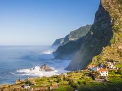 MADEIRA – rajski vrt Atlantika