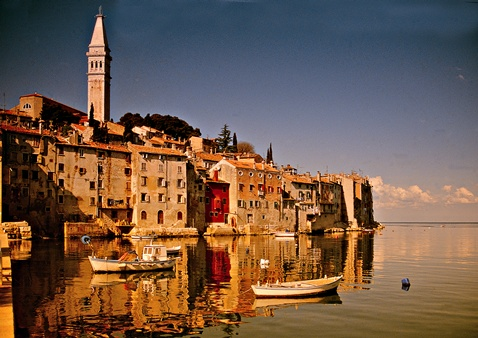Grad Rovinj