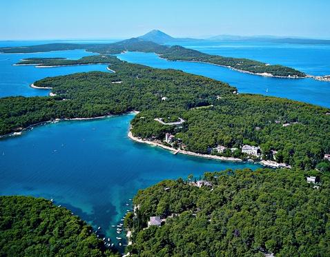 Panorama Otoka
