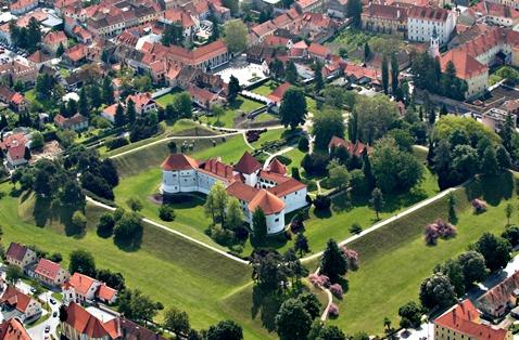 Grad Varaždin